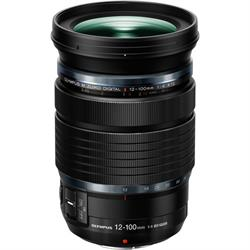 Olympus 12-100mm f/4 IS PRO Lens