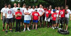 2014 ATC DC Team Photograph