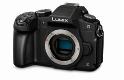 Panasonic DMC-G85 Digital Camera