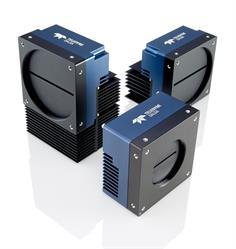 Teledyne DALSA Piranha Cameras