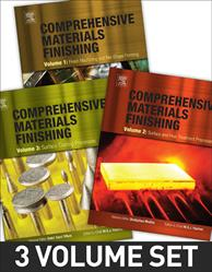 Elsevier, reference, materials science, materials engineering, materials finishing