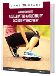 Download the Complete Guide to Ankle Injury & Surgery Recovery