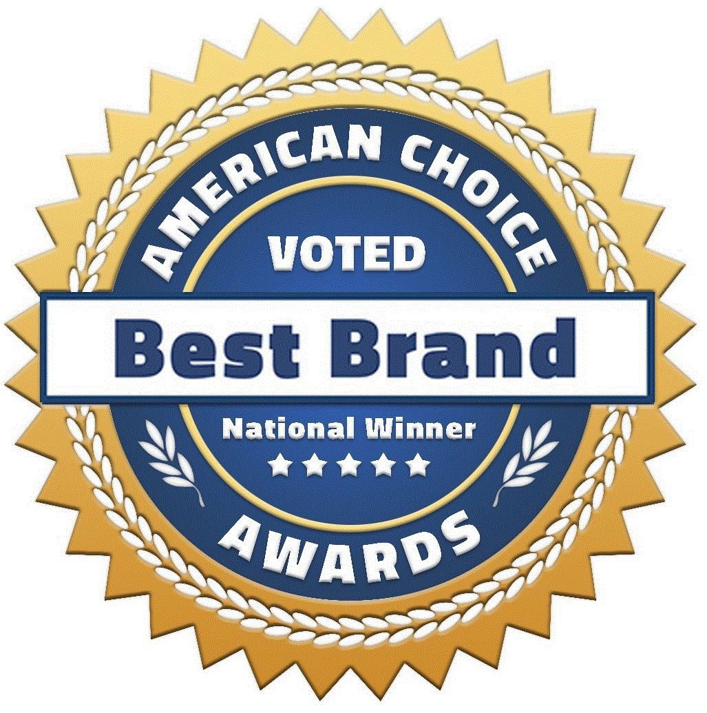 Bareitall petfoods wins national best brand award by the for American choice