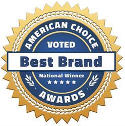 BareItAll Wins American Choice Award