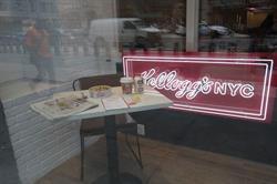 Kelloggs Eatery NYC