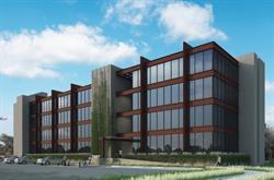 Premier Michelson Drive Executive Office Suite