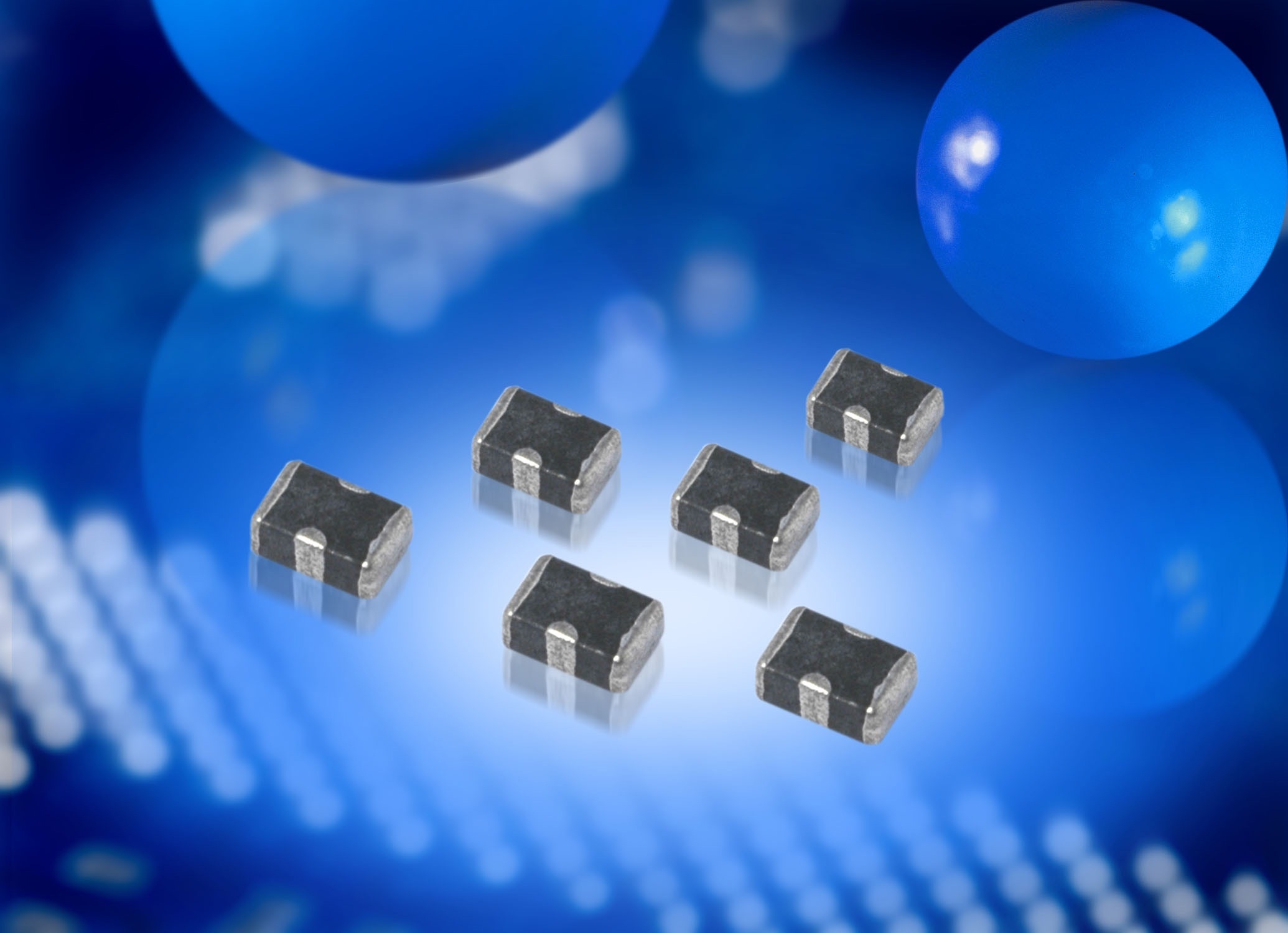 Avx Adds 26vdc Components To Its Proven Dual Function