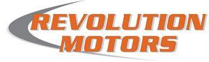 Revolution Motors
