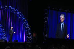 Ted Koppel Keynote