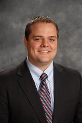 Tyler Turner, Woods Cross Branch Manager