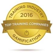 Top Gamification Company 2016