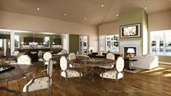 Epcon Builder Franchise - Clubhouse, inside