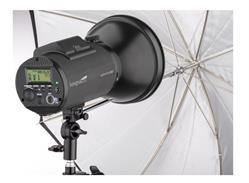 Impact VENTURE TTL 600W with Umbrella