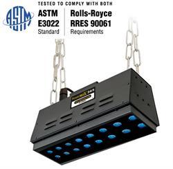PowerMAX ASTM RRES PM1600SBLC image