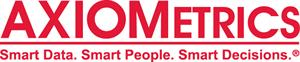 Axiometrics logo