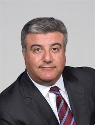 Max Cananzi, President and CEO of Horizon Utilities