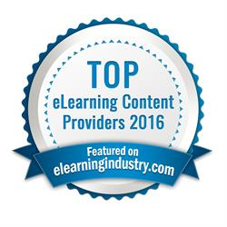 Top 10 eLearning Company