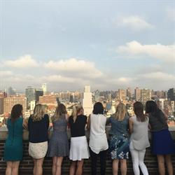 Betts Recruiting NYC | Best Place To Work