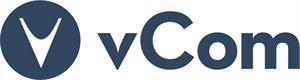vCom Logo