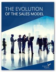 The Evolution of the Sales Model