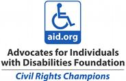 Advocates for Individuals with Disabilities Foundation