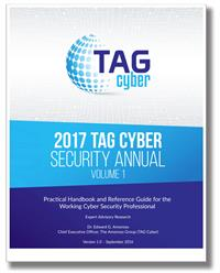 TAG Cyber Report