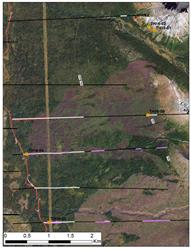 "Appendix ""B"" Location Map of Proposed Drilling"