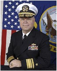 NeoSystems Corp Friend/Rear Admiral Sonny Masso Pay Tribute on on 9-11-2016