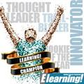 Learning Champion Award 2017