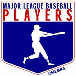 MLB Players Association Logo
