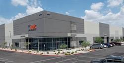 Park Ladera: Phoenix, AZ