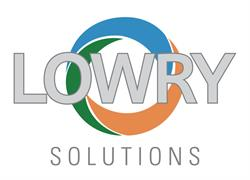 Lowry Solutions logo