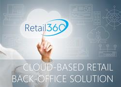 Retail360 Back-Office Solution from Petrosoft