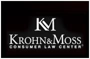 Krohn & Moss, LTD