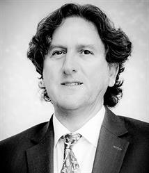 Stephen Veasey CEO