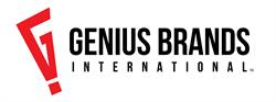 Headquartered in Beverly Hill, CA, Genius Brands International (Nasdaq: GNUS) is a publicly traded global children's media company that creates and licenses animated multimedia entertainment content.