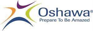 City of Oshawa logo