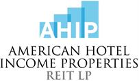 American Hotel Income Properties REIT LP