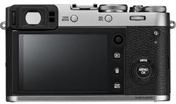 Fujifilm X100F Camera Back LCD