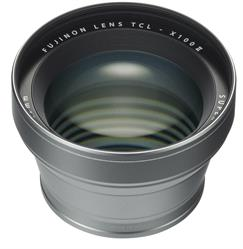 Fujinon TCL-X100 II Lens