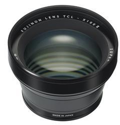 Fujinon TCL-X100 II Lens - Black