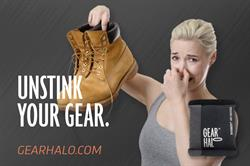 Unstink Your Gear.