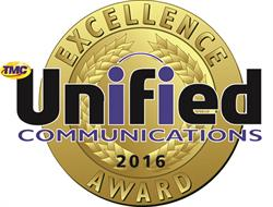 2016 UC Excellence logo