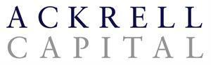 Ackrell Capital, LLC Logo