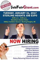 Michigan Job Expo