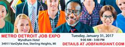 Metro Detroit Job Fair