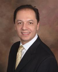 Dr. Peyman Fatemi, Vice President of Scientific Affairs at The Acheson Group