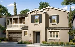 Brookfield Residential's Candela Plan 2 at Rancho Tesoro