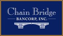 Chain Bridge Bancorp, Inc.