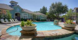 Pure Multi-Family's newest acquisition located in Allen, Texas